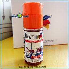 10 мл Cam Blend. FlavourArt - табачный ароматизатор для самозамеса. FA Италия.