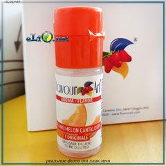 10 мл. Дыня, melon, cantaloupe. FlavourArt - ароматизатор для самозамеса. FA Италия.