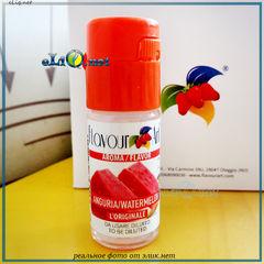 10 мл. Арбуз. FlavourArt - ароматизатор для самозамеса. FA Италия.