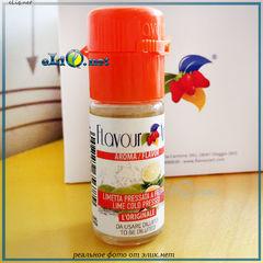 10 мл. Лайм. FlavourArt - ароматизатор для самозамеса. FA Италия.