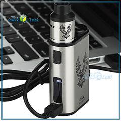 Eleaf iStick Pico RDTA 75w Mod Kit 2300mAh - электронная сигарета.
