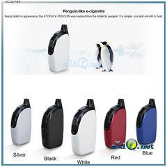 Пингвин Joyetech Atopack Penguin Kit 2000mAh 8.8ml - стартовый набор, все-в-одном