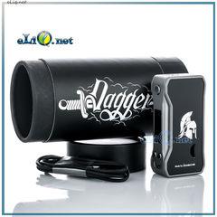 VO Tech Dagger Box Mod. Даггер 80 Вт боксмод вариватт с ТК.