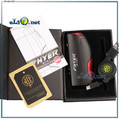 ThunderHead Creations Phyer Mini 80W Box Mod боксмод вариватт с ТК.