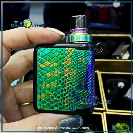 MVape Mi-one. Электронная сигарета все-в-одном. Smoking Vapor Dragon Skin Edition