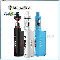 Kangertech Subox Mini Starter Kit - боксмод вариватт + атомайзер, набор. Оригинал.