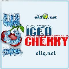 Iced Cherry (eliq.net) - жидкость для заправки электронных сигарет