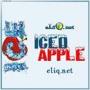 Iced Apple (eliq.net) - жидкость для заправки электронных сигарет