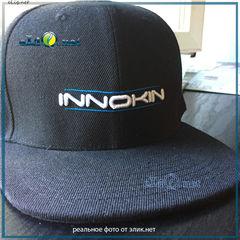 Innokin Snapback - Кепка снепбек от Иннокин.