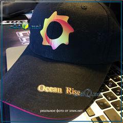 Ocean Rise Snapback - Кепка снепбек от известной торговой марки.