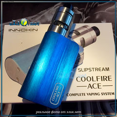 Innokin Cool Fire ACE 40W Mod Kit 1300mAh