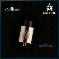 Дрипка Asvape AIM-9 RDA Atomizer, оригинал.