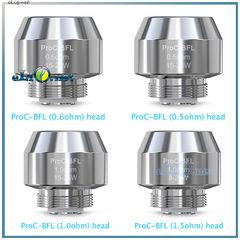 Испаритель Joyetech ProC - BFL Head для CUBIS, CUBIS 2 / Pro / Pro Mini, eGo AIO, Elitar Pipe
