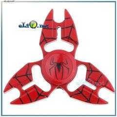 Металлический спиннер Спайдермен. Spider-man Hand Spinner Fidget Toy