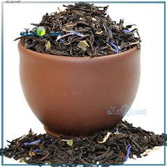 Черный чай с черникой. Blueberry Black tea ароматизатор для самозамеса. HC flavour.