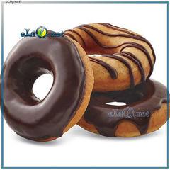 Пончик в шоколадной глазури. Chocolate Glased Doughnut. ароматизатор для самозамеса. HC flavour