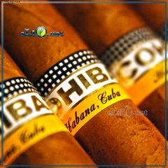 Cuba cigar. Кубинская сигара. Табачный ароматизатор для самозамеса. Inawera