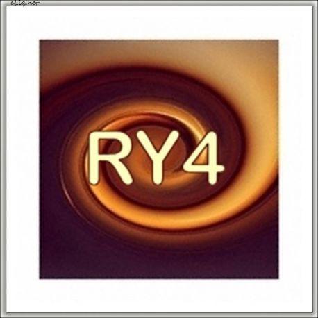 10ml HC RY4 E-liquid - Жидкость для заправки электронных сигарет от HealthCabin