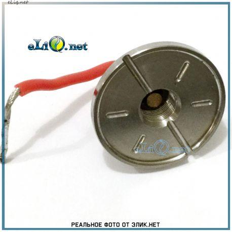510 Коннектор для батарейных модов. SS.
