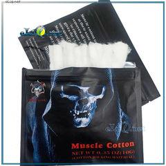 Demon Killer Muscle Cotton - полосочки коттона от Демон Киллер
