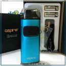 Aspire Breeze starter kit 650mAh 2ml, стартовый набор