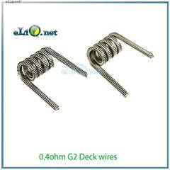Fused clapton kanthal coil от компании SMOK 26ga*2+32ga