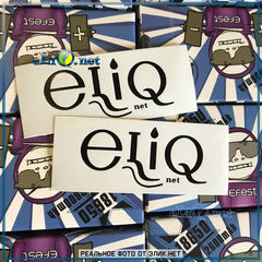 ELIQ Термоусадка (пленка) для аккумуляторов 18650