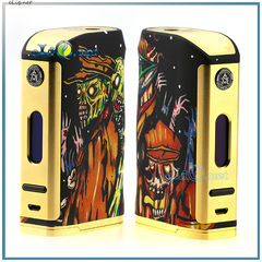 Asvape Michael 200W Box Mod Walking Dead Edition. 200 Вт боксмод Майкл Зомби вариватт с ТК.