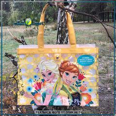 Frozen Swim Bag - сумка для бассейна Холодное сердце Анна и Эльза Дисней оригинал США
