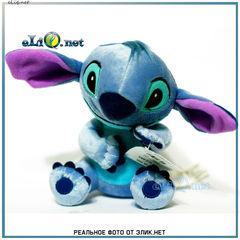 Маленький Стич плюшевая игрушка Disney, Дисней оригинал, мультик про Лило.