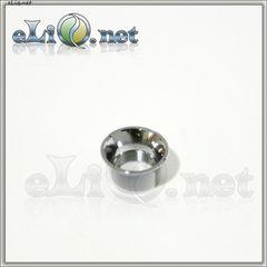 Конус (юбка) тип E для 510 DCT/ Vivi Nova  (eGo Steel Sleeve Cone)