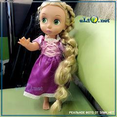 Кукла Принцесса-малышка Рапунцель Disney, США. Дисней оригинал