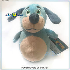 "Плюшевая игрушка собачка Boppy из м/ф ""Доктор Плюшева"", (Disney, Doc McStuffins)"