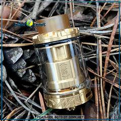 Reload RTA, обслуживаемый вкусовой атомайзер Релоад, копия. 3.5мл.