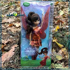 Кукла Фея Фауна. Оригинал Дисней США, Fawn Disney Игрушка из фильма Легенда о Чудовище