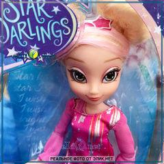 Кукла Cassie Star Darlings Disney, Кэсси Стар Дарлингс / Академия грез Дисней оригинал США