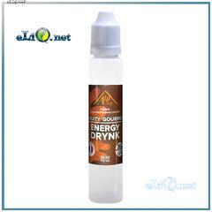 Energy drink / Fruity gourmet жидкость для заправки электронных сигарет AlpLiq. Франция. Энерджи дринк