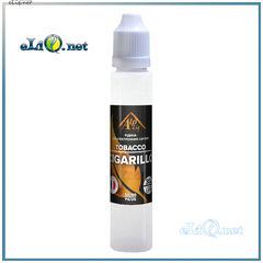 Sigarillo / Tobacco жидкость для заправки электронных сигарет AlpLiq. Франция. Сигарилло