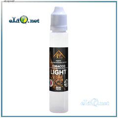 Light / Tobacco жидкость для заправки электронных сигарет AlpLiq. Франция. Лайт
