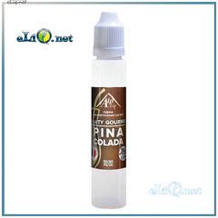 Pina Colada / Fruity gourmet жидкость для заправки электронных сигарет AlpLiq. Франция. Пина колада