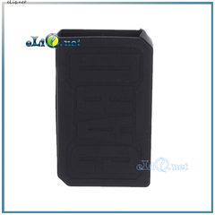 Силиконовый чехол на ВуПу Драг с чипом Джене 157 Ватт. VooPoo DRAG 157W TC Box MOD case