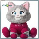 NEW 2017! Плюшевый котик в свитере и сапогах. Olaf's Frozen Adventure Disney. Олаф и холодное приключение. Дисней оригинал США