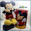 Микки Маус в кружке! Mickey Mouse Disney, Дисней оригинал США