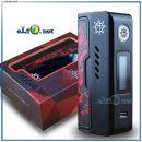 Dovpo Rogue Box Mod -100W - батарейный блок вариватт бокс мод Роуг