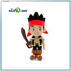 Мягкая игрушка Джейк из м/ф Джейк и пираты Нетландии. Never Land Pirates Disney. Дисней оригинал США