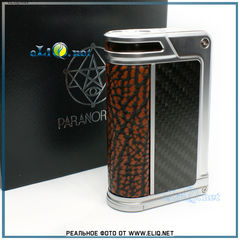 Lost Vape Paranormal DNA166 Box Mod - Боксмод, вариватт Паранормал оригинал
