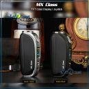 [Предзаказ] SXmini MX Class - Боксмод вариватт с поддержкой Bluetooth премиум класса.