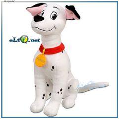 Большой плюшевый пес Понго Pongo, 101 далматинец, Disney. Дисней оригинал США