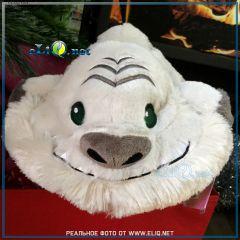 Большое плюшевое чудовище Граф из Феи: Легенда о чудовище 2014. Gruff the Legend of the NeverBeast Disney. Оригинал Дисней США