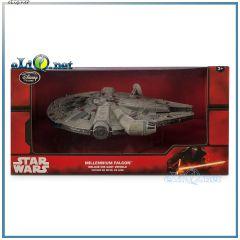 """Корабль Фалкон """"Сокол Тысячелетия"""". Star Wars Millennium Falcon - Звёздные войны. Дисней оригинал США Тысячелетний сокол"""